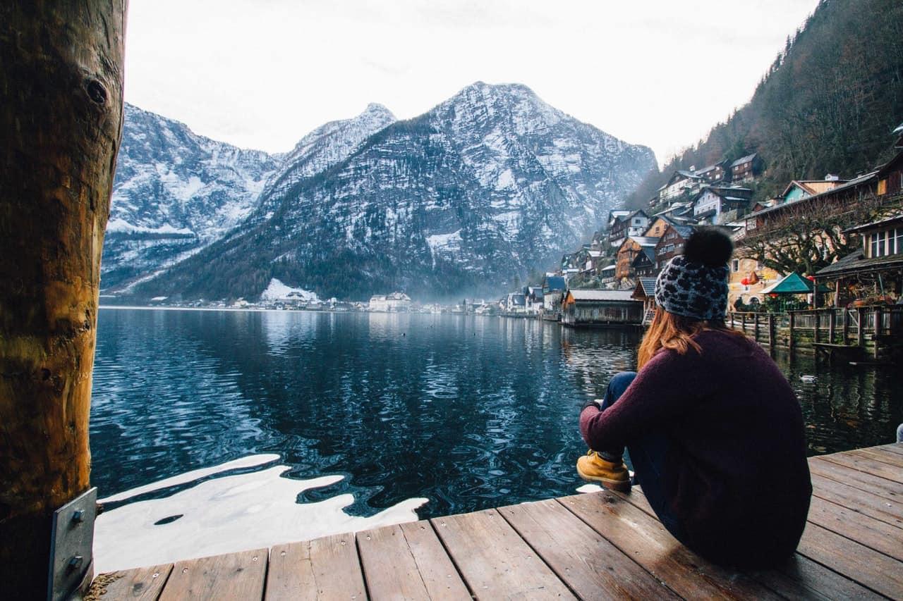 how to create a midlife bucket list