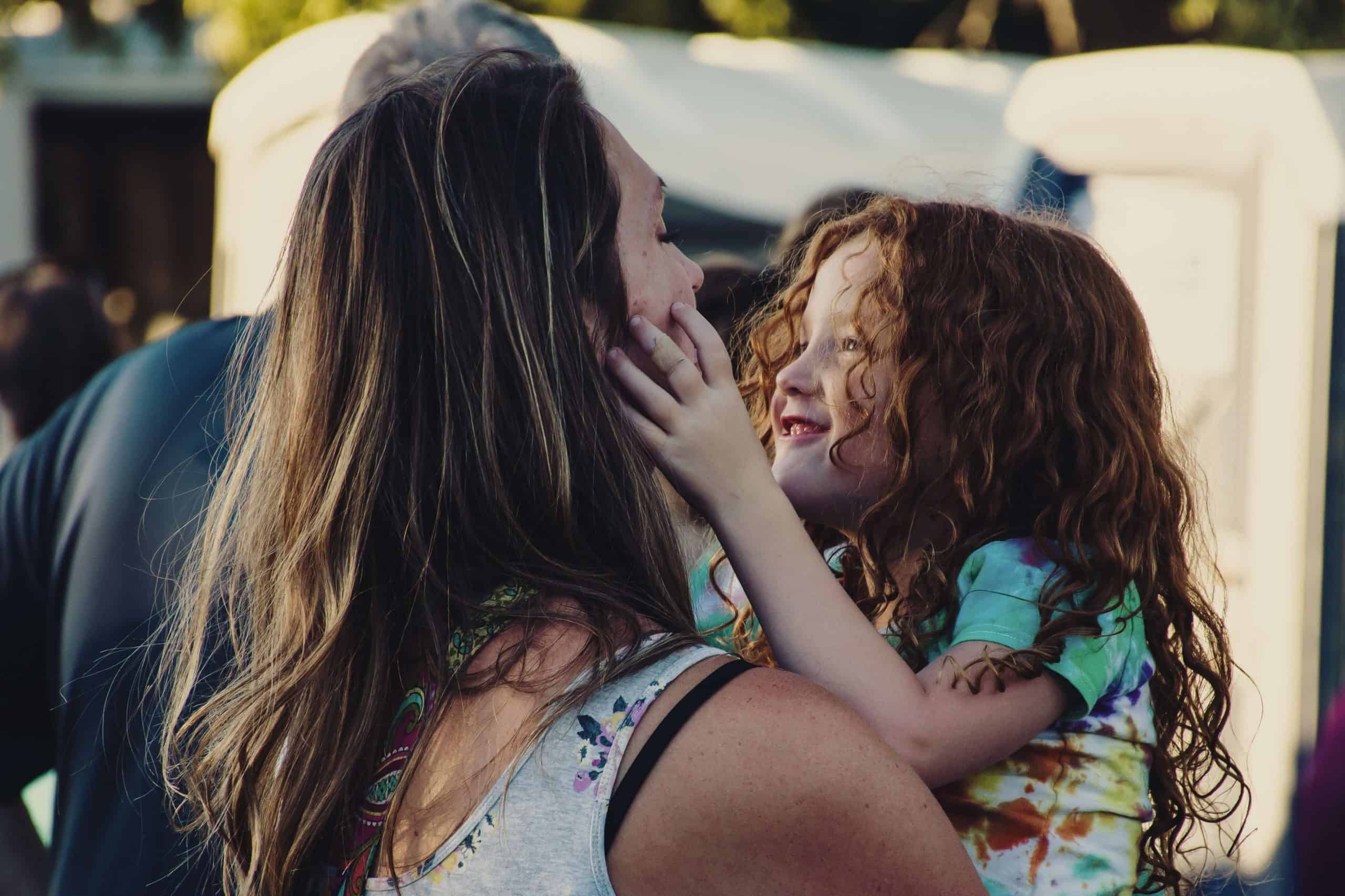 stay at home mom guilt vs. working mom guilt
