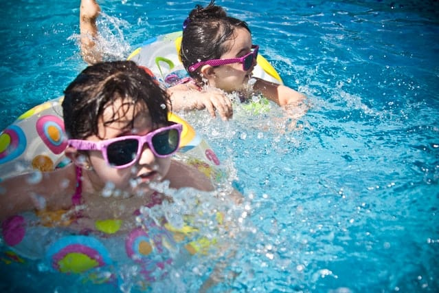How to Savor Summer Break With Your Kids